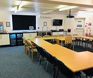 cfmeetingroom IncuHive - Business Incubation, Investment & Collaboration