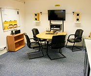 cfsmallmeeting Book a meeting space