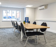newmiltonsmall Book a meeting space