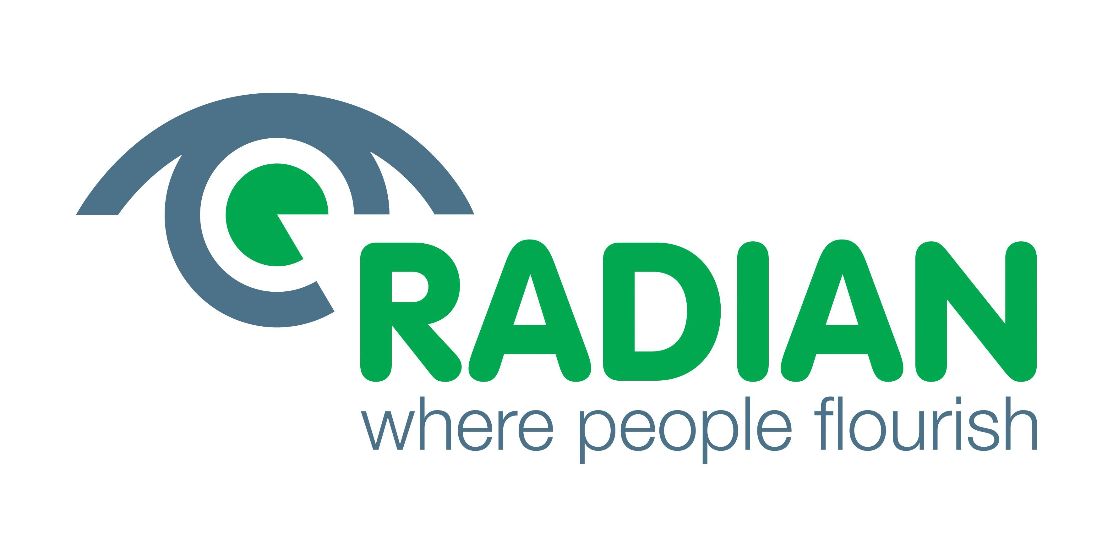 Radian Support