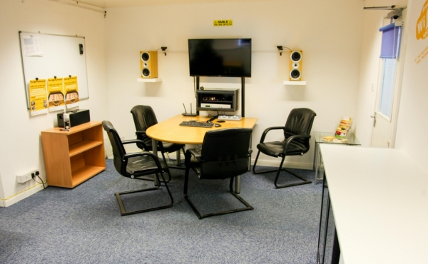 1715972410009ab6a2a062582f6155d7f7d213ddca03 Chandlers Ford Office Space