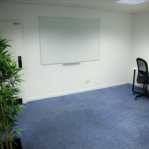 Chandlers Ford Office Space